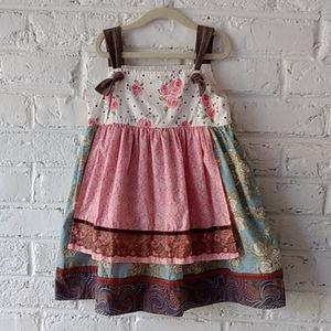 Matilda Jane Eva Rose dress